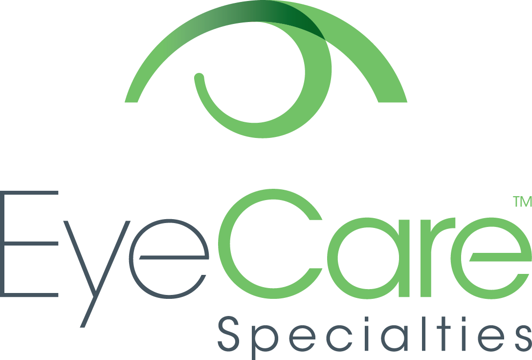 Eyecare Specialties color logo